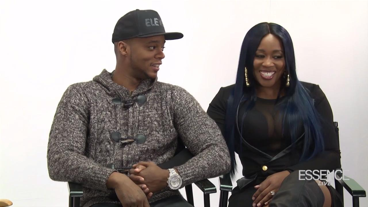remy ma and papoose relationship trust