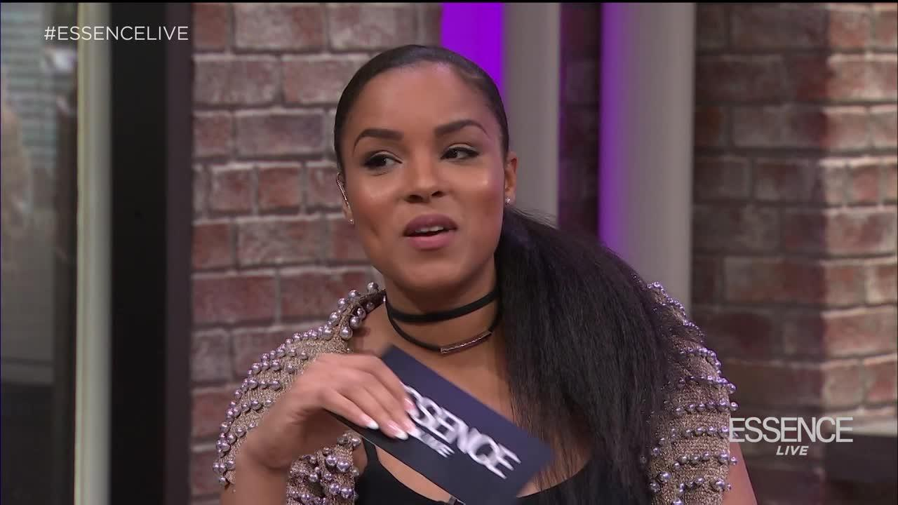 Yandy smith bio ethnic background - Kendrick Lamar S Humble Yandy Smith S New Book And More Check Out This Week S Episode Of Essence Live