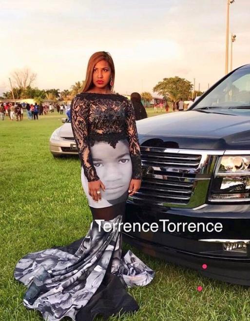 Trayvon Martin Posthumous Degree | Essence.com