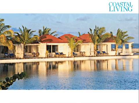 Wonderful Take A Mini Vacation From Your Busy Day. Immerse Yourself In Caribbean  Style! Coastal Living