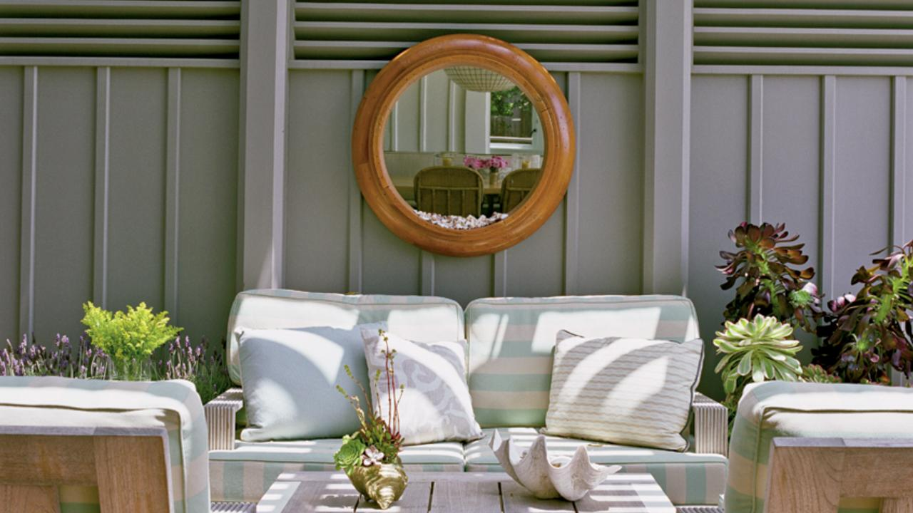 create a relaxing outdoor living room coastal living create a relaxing outdoor living room