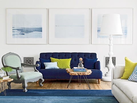 perfect living room. Pick the Perfect Living Room Color Palette  Coastal